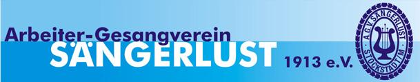 AGV Sängerlust 1913 e.V.
